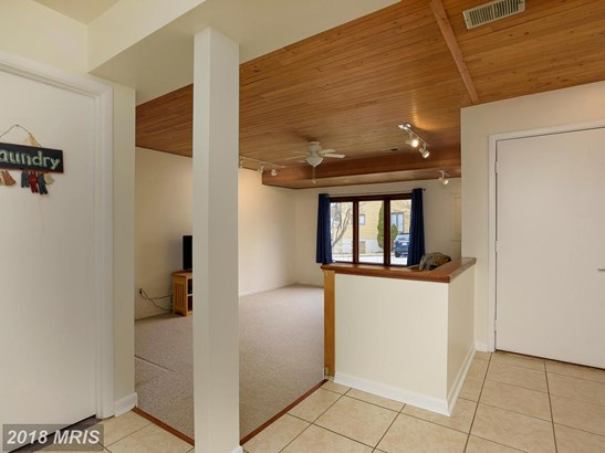 Townhouse, Contemporary - COLUMBIA, MD (photo 3)