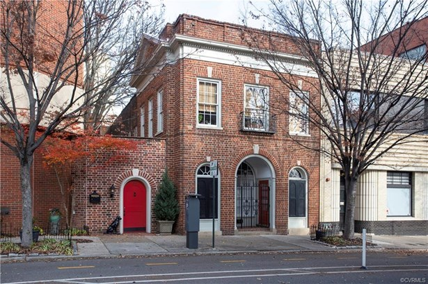 Colonial, Condo - Richmond, VA