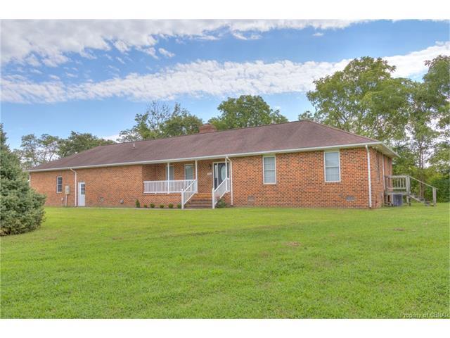 Ranch, Single Family - Heathsville, VA (photo 1)