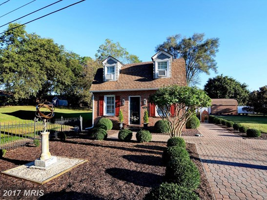 Carriage House, Detached - CAMBRIDGE, MD (photo 1)