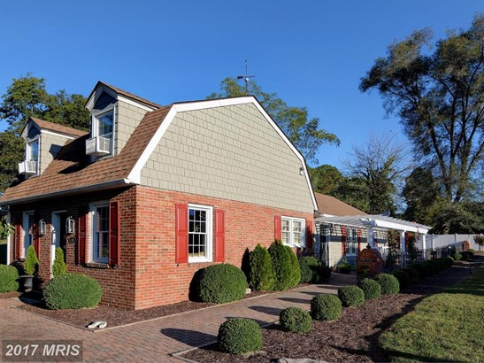 Carriage House, Detached - CAMBRIDGE, MD (photo 4)
