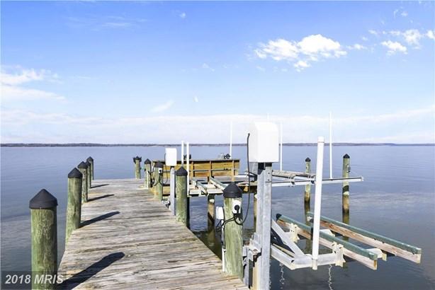 Cape Cod, Detached - KING GEORGE, VA (photo 5)