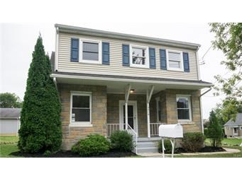 Cape Cod,Colonial,Ranch,Traditional, Detached - Bethlehem Twp, PA (photo 1)