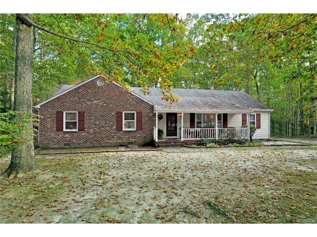 Ranch, Single Family - Chesterfield, VA (photo 1)