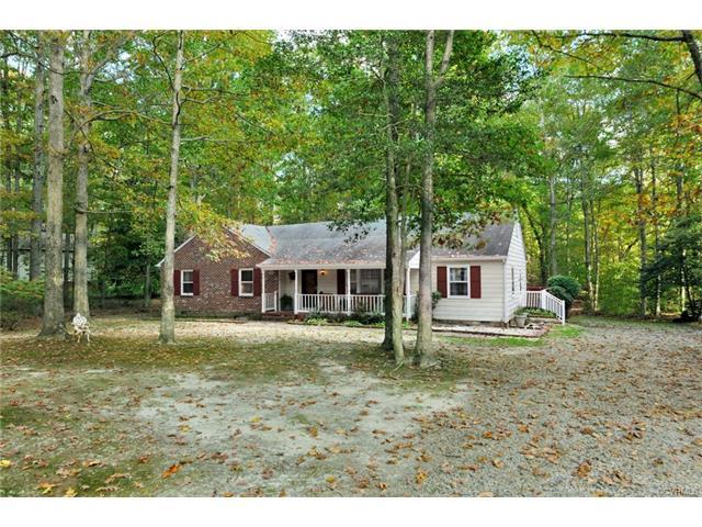 Ranch, Single Family - Chesterfield, VA (photo 3)