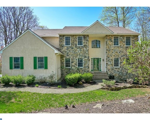 Traditional, Detached - GLENMOORE, PA (photo 1)