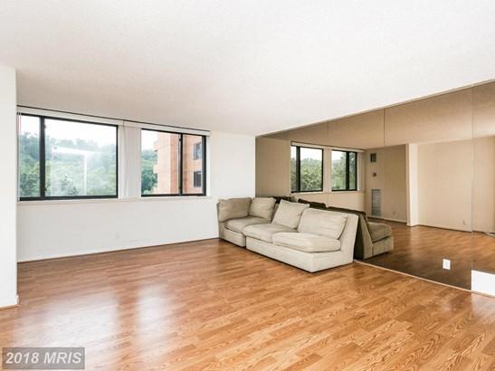 Hi-Rise 9+ Floors, Contemporary - BALTIMORE, MD (photo 4)