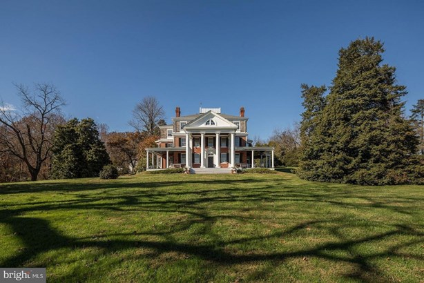 Detached, Single Family - WOODBINE, MD