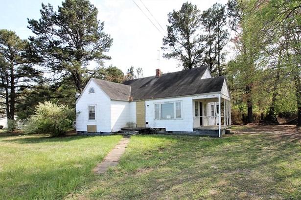 Residential, Other-See Remarks - Kenbridge, VA