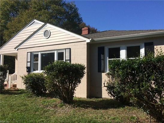 Ranch, Single Family - Gloucester County, VA