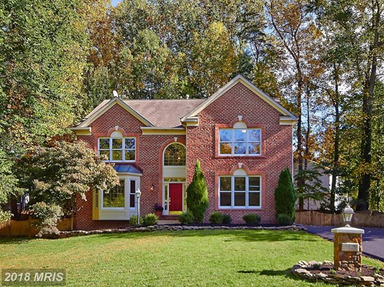 Colonial, Detached - ANNANDALE, VA (photo 1)