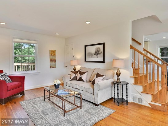Colonial, Detached - TAKOMA PARK, MD (photo 4)