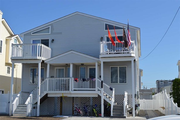 Townhouse - Sea Isle City, NJ (photo 1)