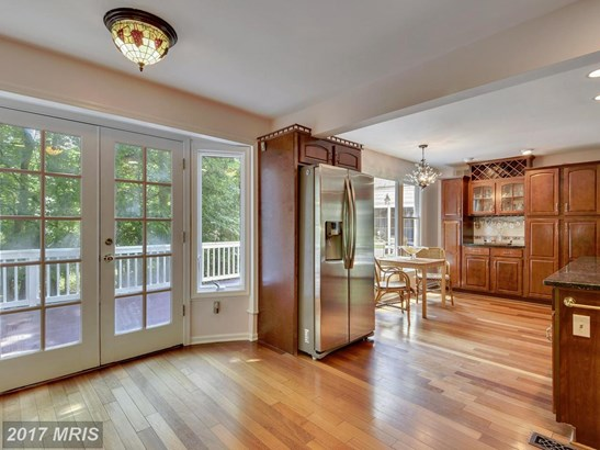 Colonial, Detached - BRINKLOW, MD (photo 4)