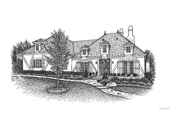 Single Family, Cottage/Bungalow, Custom - Henrico, VA (photo 1)