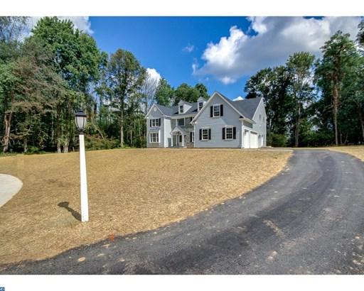 Colonial, Detached - AMBLER, PA (photo 3)