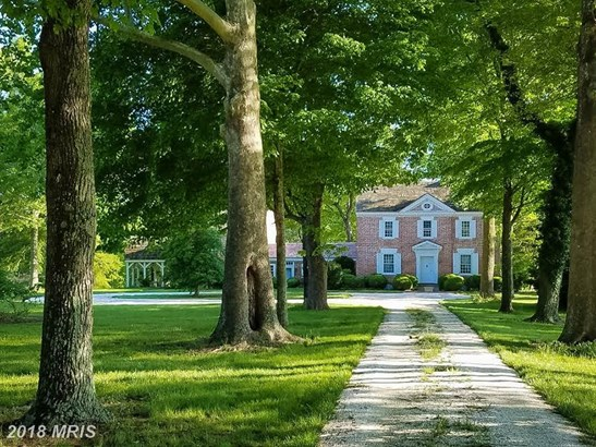 Colonial, Detached - WESTOVER, MD (photo 4)