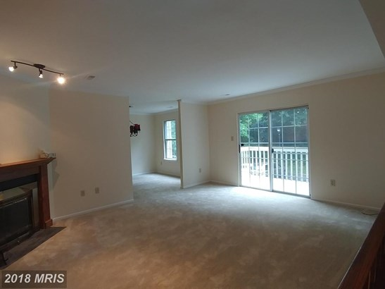 Townhouse, Colonial - BURTONSVILLE, MD (photo 4)