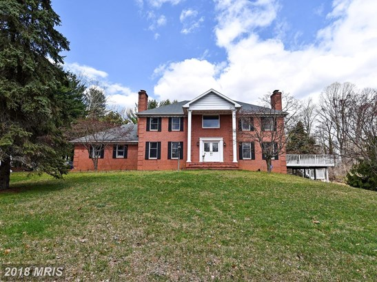 Colonial, Detached - WEST FRIENDSHIP, MD (photo 2)