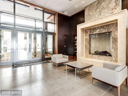 Hi-Rise 9+ Floors, Contemporary - RESTON, VA (photo 4)