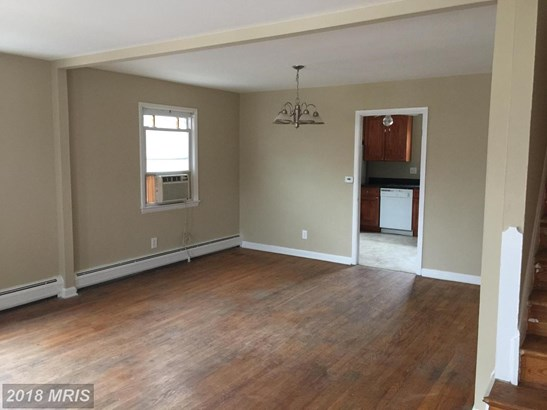 Traditional, Attach/Row Hse - SILVER SPRING, MD (photo 3)