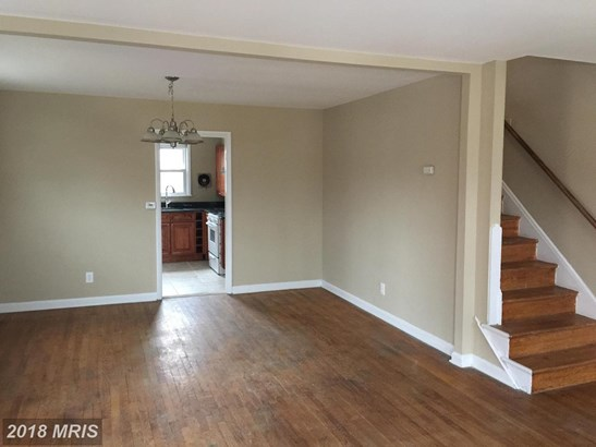 Traditional, Attach/Row Hse - SILVER SPRING, MD (photo 4)