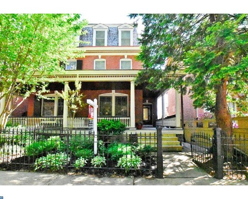 Semi-Detached, Victorian - WEST CHESTER, PA (photo 1)