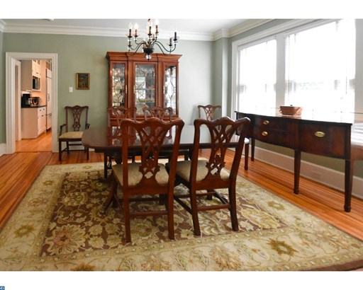 Semi-Detached, Victorian - WEST CHESTER, PA (photo 4)