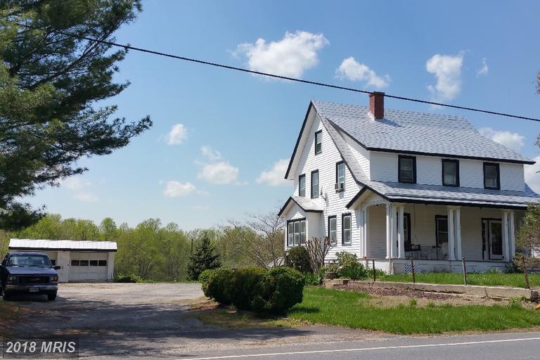 Farm House, Detached - HUNTINGTOWN, MD (photo 2)