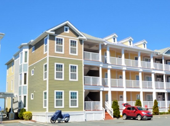 Condo - Chincoteague, VA (photo 1)