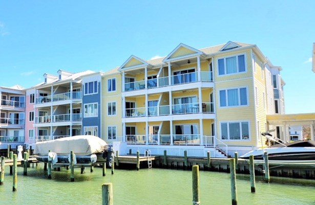 Condo - Chincoteague, VA (photo 2)