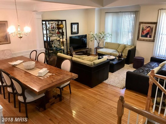 Townhouse, Colonial - NORTH BETHESDA, MD (photo 3)