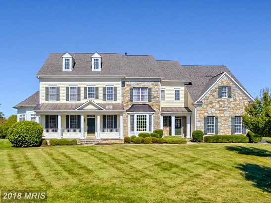 Traditional, Detached - MIDDLETOWN, MD (photo 1)