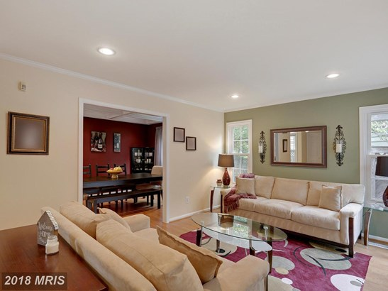 Colonial, Detached - MONTGOMERY VILLAGE, MD (photo 3)