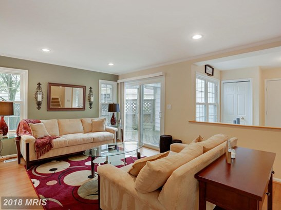 Colonial, Detached - MONTGOMERY VILLAGE, MD (photo 5)