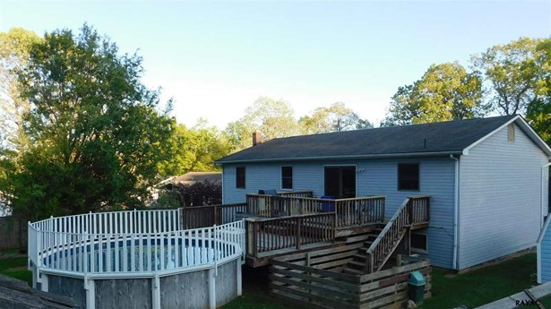 Raised Rancher, Residential/Farms - Delta, PA (photo 2)