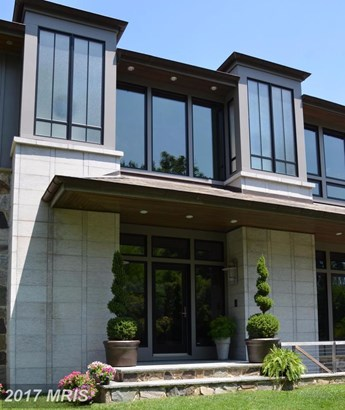 Contemporary, Detached - GIBSON ISLAND, MD (photo 1)