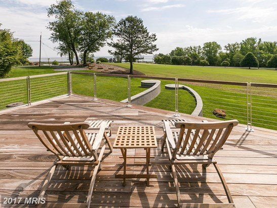 Contemporary, Detached - GIBSON ISLAND, MD (photo 2)