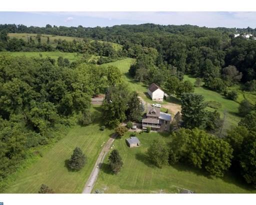 Farm House, Detached - COATESVILLE, PA (photo 2)