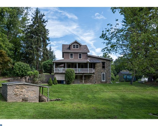 Farm House, Detached - COATESVILLE, PA (photo 4)