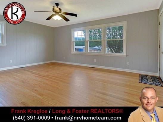 Residential, Ranch - Shawsville, VA (photo 2)
