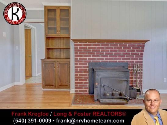 Residential, Ranch - Shawsville, VA (photo 3)