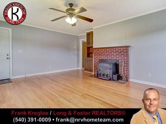 Residential, Ranch - Shawsville, VA (photo 5)