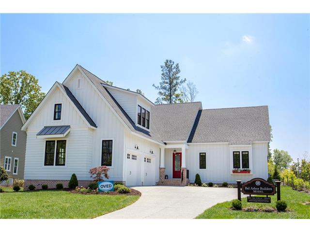 Cottage/Bungalow, Single Family - Midlothian, VA (photo 1)