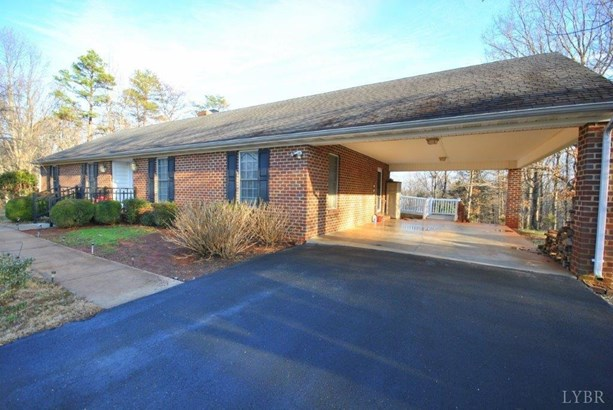 Single Family Residence, Ranch - Madison Heights, VA (photo 5)