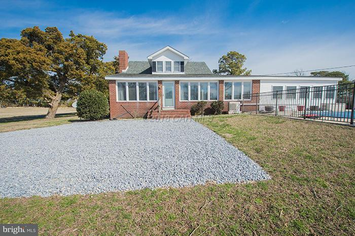 Residential - DEAL ISLAND, MD (photo 1)