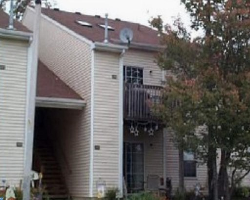 Row/Townhouse/Cluster, Other - MANTUA, NJ (photo 1)