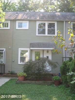 Townhouse, Other - GREENBELT, MD (photo 1)