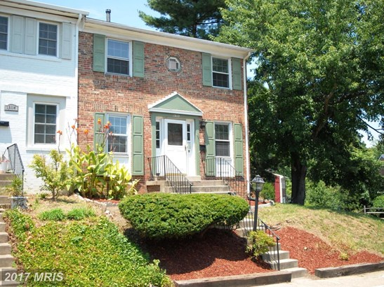 Colonial, Attach/Row Hse - WOODBRIDGE, VA (photo 1)