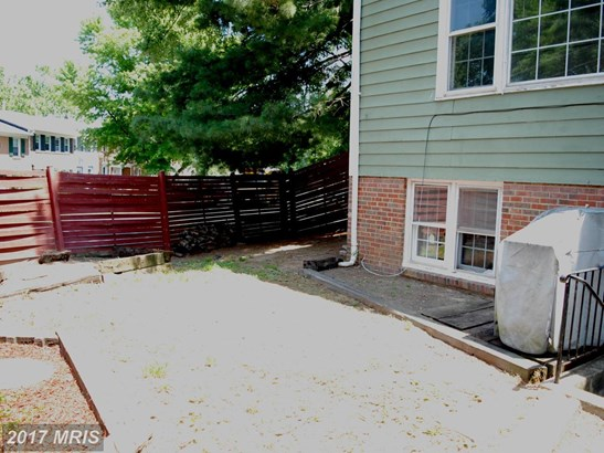 Colonial, Attach/Row Hse - WOODBRIDGE, VA (photo 4)